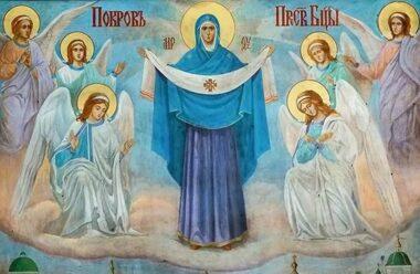 Що повинна зробити кожна жінка на Покрову 14 жовтня, щоб отримати захист Богородиці.