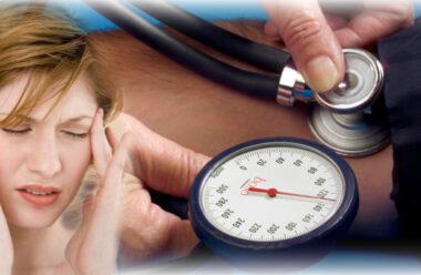 Що потрібно робити коли сильно підіймається, або упускається тиск.