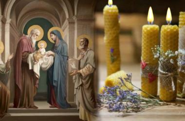 Чому саме освячують свічки на Стрітення, та в чому їх сила.