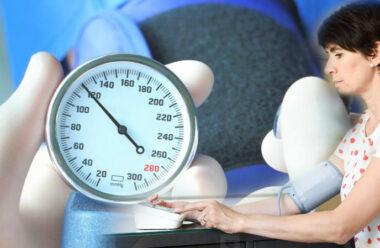 Який тиск для вашого віку вважається нормальним. Це корисно знати.