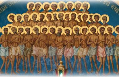 22 березня – Сорок Святих. Що не можна робити в цей важливий день