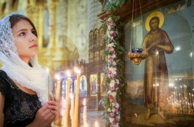 Молитва до святого Олексія, щоб отримати здоров'я та захист для своїх рідних