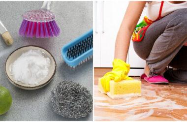Ефективні способи проведення дезінфекції вашої оселі. Щоб запобігти вірусам.